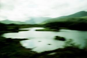 Helge Emmaneel: Lough, 2005