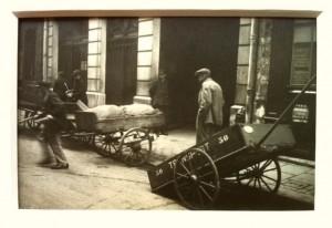 Germaine Krull: Petit Parisien